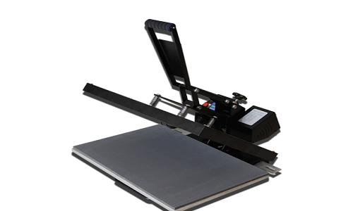 دستگاه پرس حرارتی Heat Press Machine - طریق عملکرد و بخش های مختلف آن
