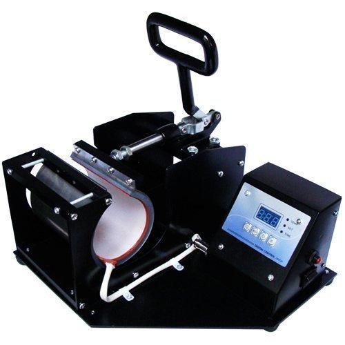 دستگاه سابلیمیشن برای چاپ روی لیوان - در آمد زایی راحت