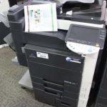 دستگاه کپی رنگی لیزری کونیکا مینولتا 451 - چاپ با سرعت و با کیفیت