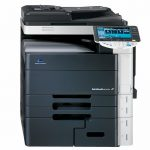قدرت چاپ بسیار بالا با دستگاه فتوکپی کونیکا مینولتا 451 conica