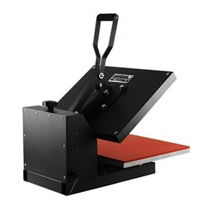 دستگاه سابلیمیشن صفحه تخت ۴۰*۵۰ - دستگاه صنعتی