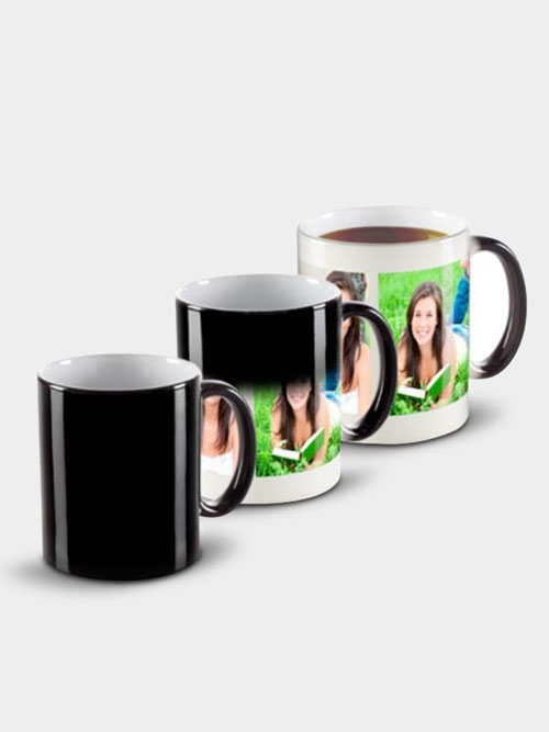 لیوان چاپ مخصوص سابلیمیشن - انواع ماگ قابل چاپ