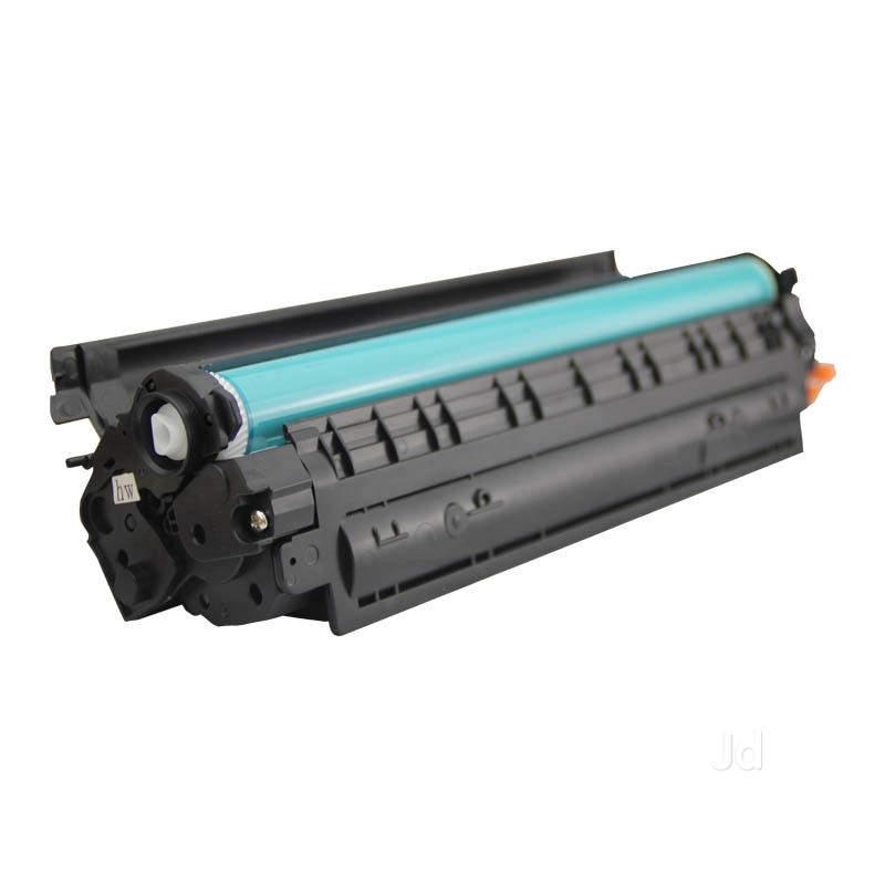 شارژ تونر دستگاه کپی - زمان شارژ - پر کردن صحیح کارتریج