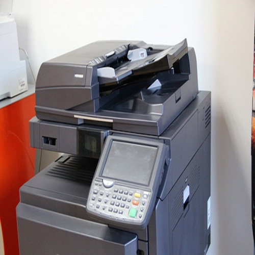 طریقه کار فتوکپی - مراحل انجام چاپ با دستگاه کپی