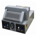 دستگاه برش برقی نیمه اتوماتیک دهانه 320 - وزن با جعبه 70 و بدون جعبه 60