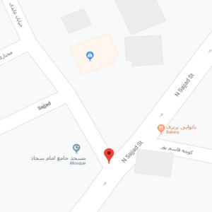 ایران - تهران - یافت آباد