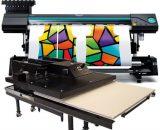 بهترین مدل دستگاه چاپ سابلیمیشن برا انواع مشتریان مختلف