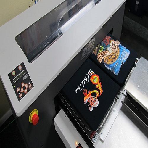 دستگاه چاپ و ایجاد انواع طرح های دلخواه - چاپ روی متریالهای مختلف
