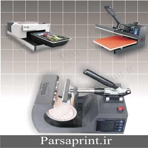 دستگاه چاپ سابلیمیشن و انواع آن - عملیات کوتینگ - مزیت