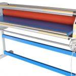 دستگاه لمینت سرد برقی NRCL-128A
