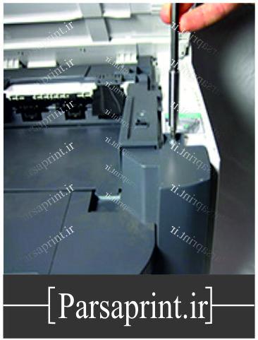 قطعات دستگاه کپی