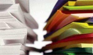 کاغذ کپی - پارساپرینت