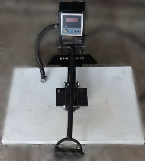 دستگاه پرس حرارتی کارکرده - پارساپرینت