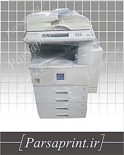 دستگاه کپی ریکو ۲۰۲۲
