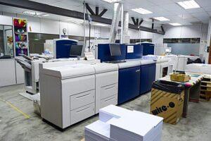 برای دفتر فنی چه دستگاه هایی لازم است
